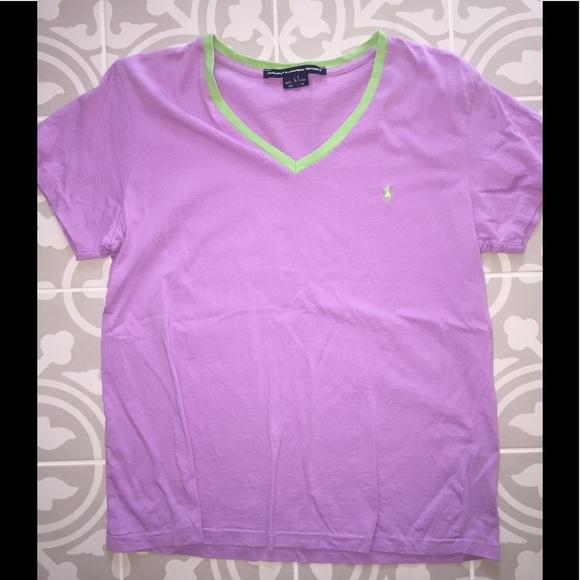Ralph Lauren Tops - Ralph Lauren Sport Shirt size-L